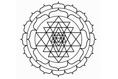 Yantra Meditations